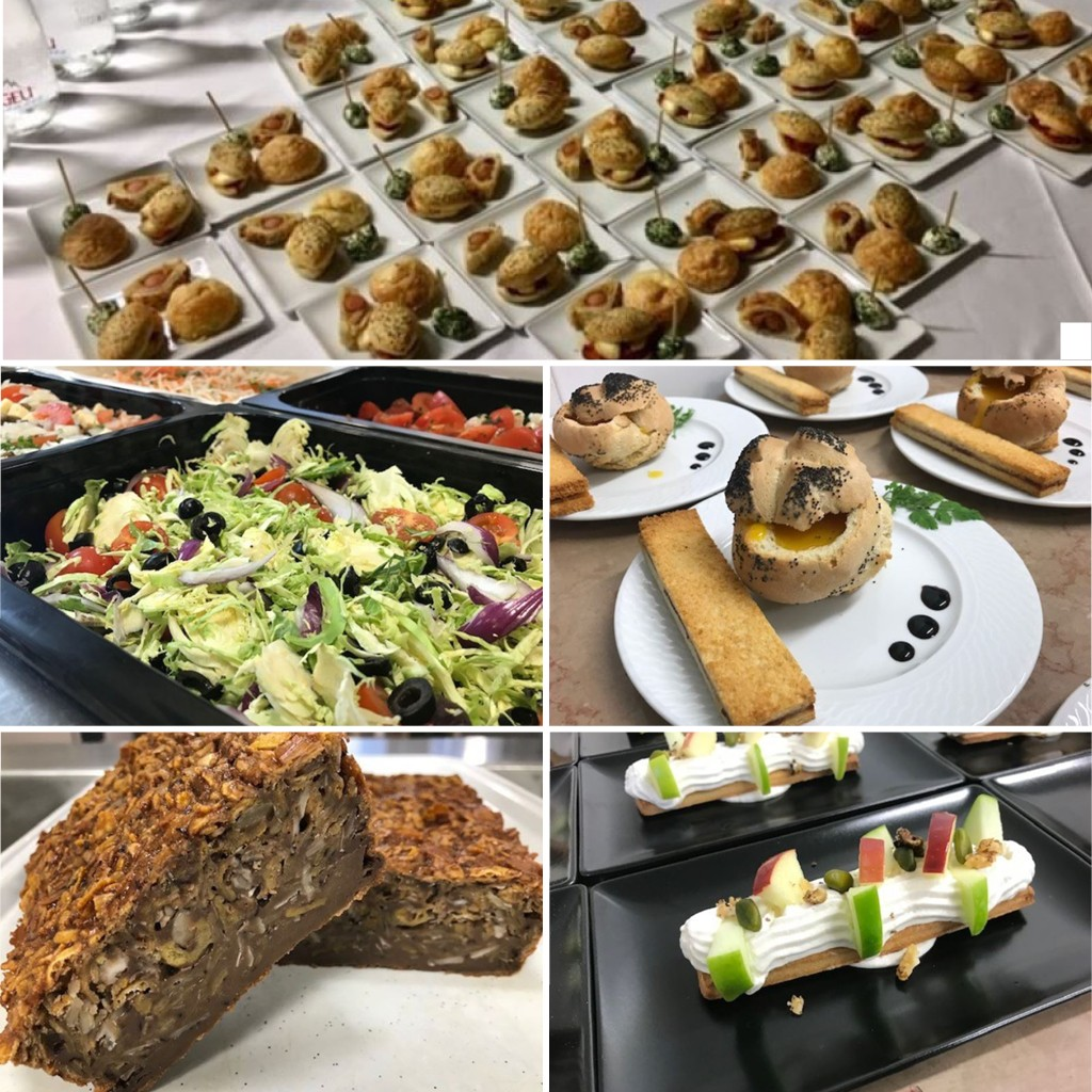France catering sports industry