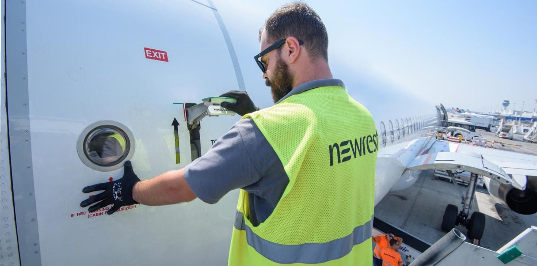 Newrest entra en el mercado del catering aéreo en Alemania